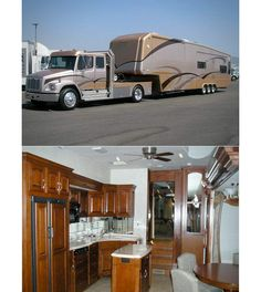 Most Extreme RVs - CNBC