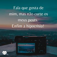 Não sabe como mandar uma indiretinha para aquele paquera que não interage com você? Compartilhe nosso post no seu perfil e não esqueça de curtir! #paquera #indiretas #amor 1, Beautiful Love Quotes, Feelings, Messages, Profile, Friends