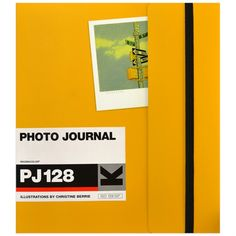 Photo Journal, homage to classic film photography.