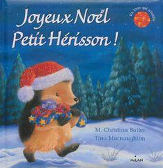 Un album aux illustrations scintillantes racontant l'histoire de Petit Hérisson qui prépare le réveillon de Noël avec l'aide de Maman Mulot et de ses amis.
