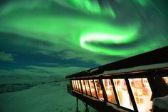 Aurora Sky Station, Abisko