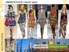 spring 2012 - hippie/african feel