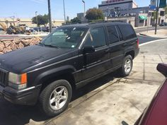 #98 jeep grand Cherokee V8 4x4 ca jeep 165,000 #paducah#ky 415 087 6706 #stevescars.com #cheap #used #cars for sale