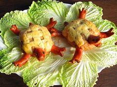 Оригинальные рецепты основных блюд с фото