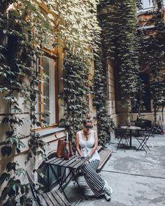 Good House, Budapest, Instagram