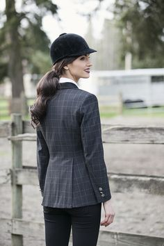 O'Shaughnessey Apparel's Penelope Show Coat