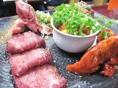 焼肉 蘭 #名古屋 #ランチ