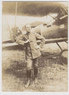 Deutsche Truppen,Fliegertruppe,Piave,german army,airforce,italy,Portrait