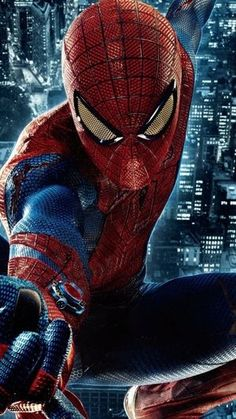 New Amazing Spider Man | Wallpapers Shop