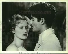 """1986 Press Photo Meryl Streep and Kevin Kline in scene from """"Sophie's Choice"""" Sophie's Choice, Kevin Kline, Meryl Streep, Press Photo, Choices, Scene, Couple Photos, Movie Posters, Ebay"""