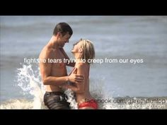 """▶ """"Wrap Your Arms Around Me"""" Lyric Video - by Gareth Dunlop - YouTube"""