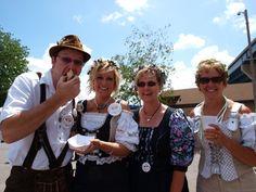 The many international festivals of Milwaukee
