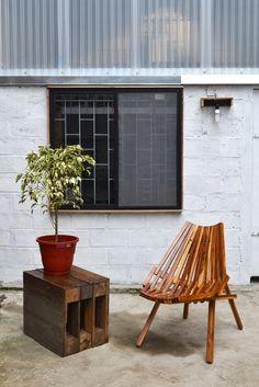 Gallery of House in La Prosperina / Fabrica Nativa Arquitectura - 8