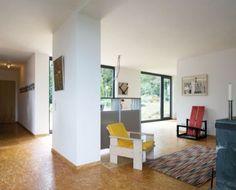 Containerliefde met LHVH Architekten in Duitsland / *Foto's: Tomas Riehle