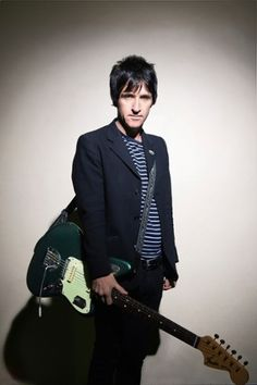 Johnny Marr of The Smiths - His solo stuff is incredible!
