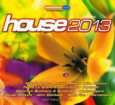 House 2013 (Sunshine Live) - Various Artists, EAN: 0090204627639