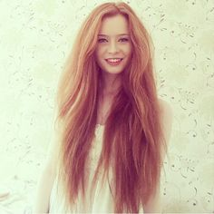 "Polubienia: 77, komentarze: 1 – Perfect Redheads (@perfect_redheads) na Instagramie: ""🚀 #perfectredheads #perfect #redheads #ginger #model #gingerhair #redneck #redhair #smile #teen…"""
