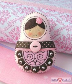 """Wonderful ideas on endless similar dolls. Click on """"zobacz wiecej"""" and there's a lot more."""