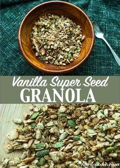 Vanilla super seed g