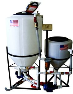 40 Gallon Elite Biodiesel Processor - Makes Fuel from Vegetable Oil $1500