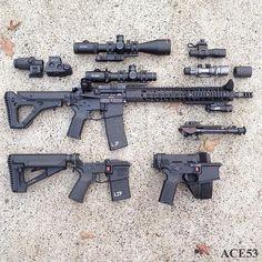 Vortex Optics - Viper PST Riflescopes