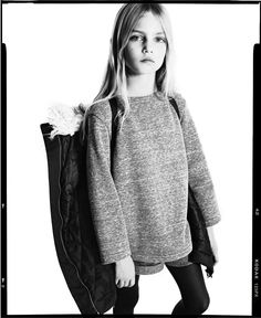 TALC A/W 2012 collection
