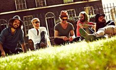 The Temperance Movement Release Free Live EP