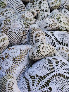 lace rocks