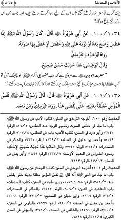 Al Minhaj us Sawi Page # 865