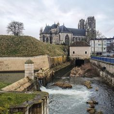 1000 images about places to visit on pinterest for Toul lorraine