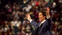 Lakewood Church Pastor Joel Osteen greets the congregation Pastor Joel, Lakewood Church, Joel Osteen, Inspirational Videos, Self Help, God, Couple Photos, Celebrities, Youtube