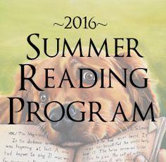 The Exodus Books Summer Reading Program #outsideofadog