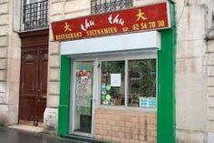 Thu-Thu, 51 rue Hermel, Paris 18e. Tel:0142547030.