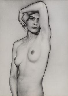 Man Ray. Natasha. 1929