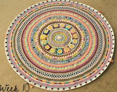 Mandala with us. The Queen Mandala is designed by Annamarie Esterhuizen…
