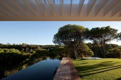 House in Melides,© FG+SG – Fernando Guerra, Sergio Guerra