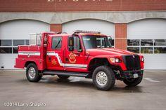 International MXT Fire truck #Setcom                                                                                                                                                     Mais