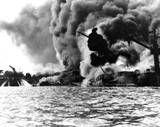 World War II: Attack on Pearl Harbor