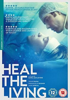 From 6.00 Heal The Living [dvd]
