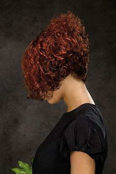 Bob Haircuts Back View | Curly Bob Hairstyles: Best Bob Styles for You | Women Hairstyles Ideas ...