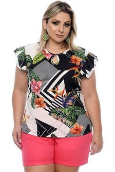CURSO-TALLER DE COSTURA: COMO HACER HERMOSAS BLUSAS PARA GORDITAS CON PATRONES MUY FÁCILES PASO A PASO Love Fashion, Autumn Fashion, Womens Fashion, High Level, Shirt Blouses, Shirts, Plus Size Blouses, Casual Fall, Dress Patterns