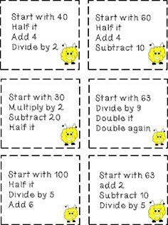year 6 fun maths activities