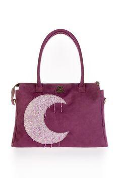 Bags Moon