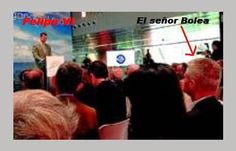 EN LOS ALTOS DE JALISCO: Sorpresas veraniegas: Felipe VI se explica ante Bo...