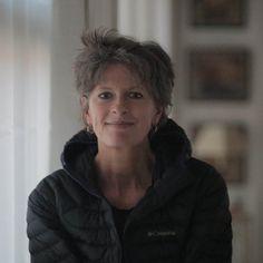Louise Osmond - #filmmaker