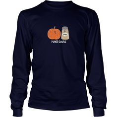 Pumpkin Spice Power Couple Cute Funny Fall T-Shirt #gift #ideas #Popular #Everything #Videos #Shop #Animals #pets #Architecture #Art #Cars #motorcycles #Celebrities #DIY #crafts #Design #Education #Entertainment #Food #drink #Gardening #Geek #Hair #beauty #Health #fitness #History #Holidays #events #Home decor #Humor #Illustrations #posters #Kids #parenting #Men #Outdoors #Photography #Products #Quotes #Science #nature #Sports #Tattoos #Technology #Travel #Weddings #Women