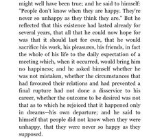 Swann in Love Swann's Way, Marcel Proust #Love #Misery #Obsession