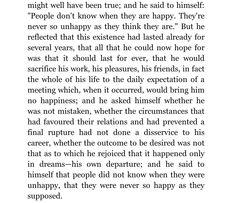 Swann in Love Swann's Way, Marcel Proust #Love #Misery #Obsession