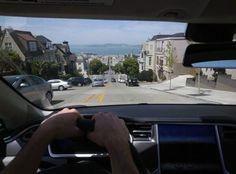 Conduciendo con Google Glass