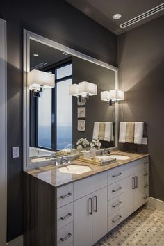 - Master Bathroom Pictures From HGTV Urban Oasis 2014 on HGTV